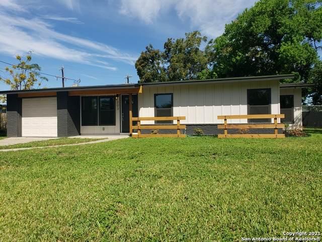 203 N Guilford Dr, San Antonio, TX 78217 (MLS #1566168) :: Carolina Garcia Real Estate Group