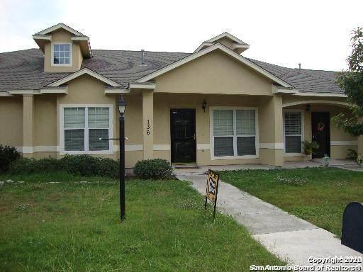 136 Sunnyland Dr, San Antonio, TX 78228 (MLS #1566171) :: ForSaleSanAntonioHomes.com