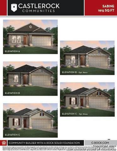 11644 Amberdeen Cove, San Antonio, TX 78245 (MLS #1566172) :: Carolina Garcia Real Estate Group