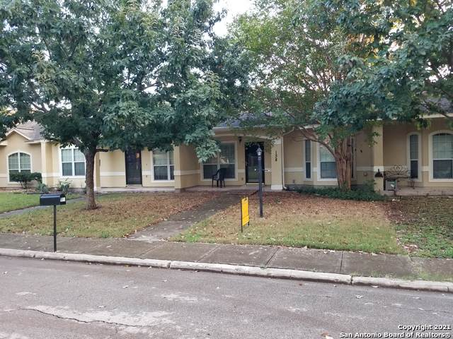 138 Sunnyland Dr, San Antonio, TX 78228 (MLS #1566178) :: ForSaleSanAntonioHomes.com