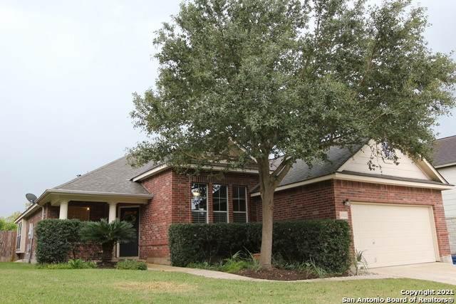 24922 Crescent Trace, San Antonio, TX 78258 (MLS #1566180) :: Real Estate by Design