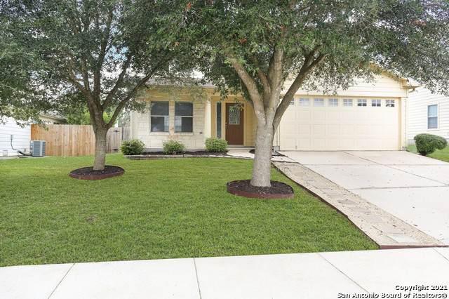 3913 Whisper Ridge, Schertz, TX 78108 (MLS #1566181) :: Alexis Weigand Real Estate Group