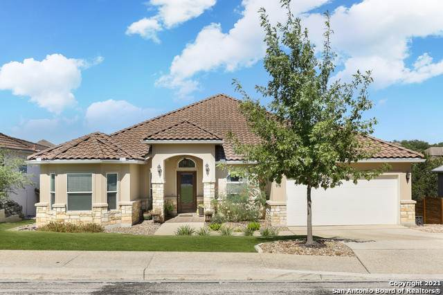 919 Sutters Rim, San Antonio, TX 78258 (MLS #1566182) :: Carolina Garcia Real Estate Group