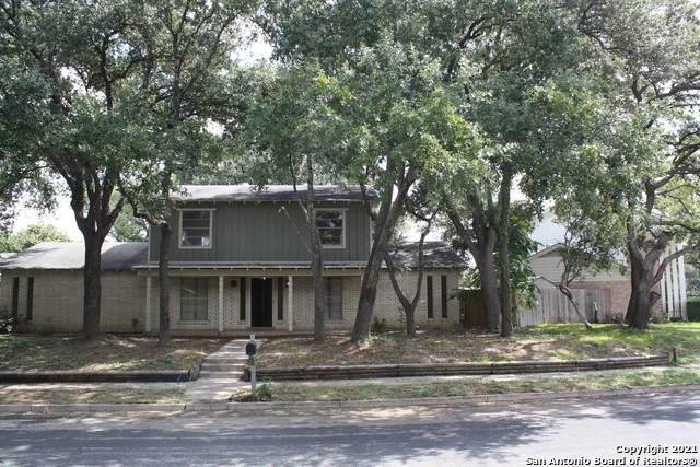 6104 Rue Francois St, Leon Valley, TX 78238 (MLS #1566187) :: ForSaleSanAntonioHomes.com