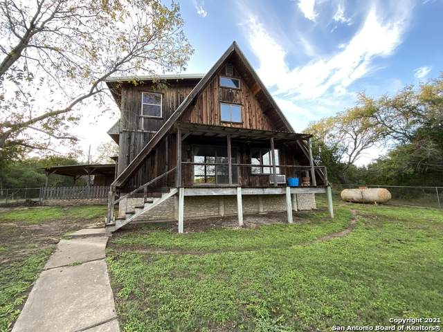 440 Stoney Brook Rd, Kerrville, TX 78028 (MLS #1566189) :: The Glover Homes & Land Group