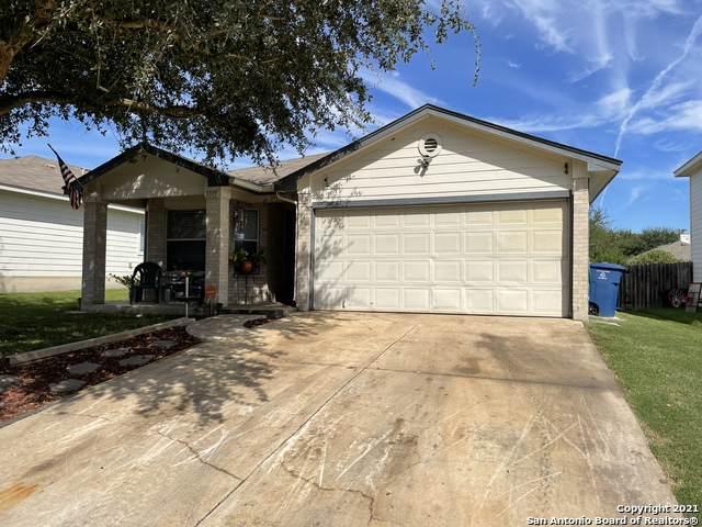 3319 Willet Way, San Antonio, TX 78223 (MLS #1566191) :: ForSaleSanAntonioHomes.com