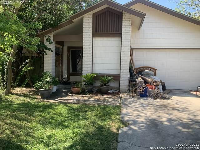 8035 Laurel Bend, San Antonio, TX 78250 (MLS #1566197) :: ForSaleSanAntonioHomes.com