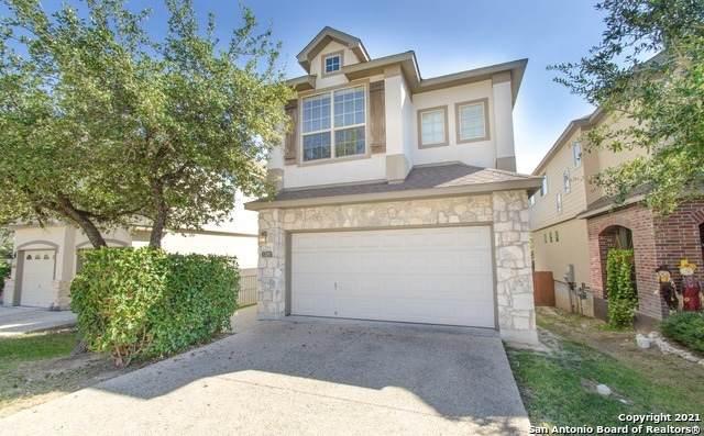 1326 Whitby Tower, San Antonio, TX 78258 (MLS #1566198) :: Carolina Garcia Real Estate Group
