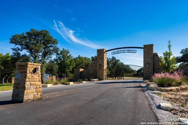 LOT 61 Majestic Hills Drive, Blanco, TX 78606 (MLS #1566203) :: ForSaleSanAntonioHomes.com