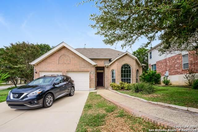 1007 Alpine Pond, San Antonio, TX 78260 (MLS #1566207) :: Real Estate by Design