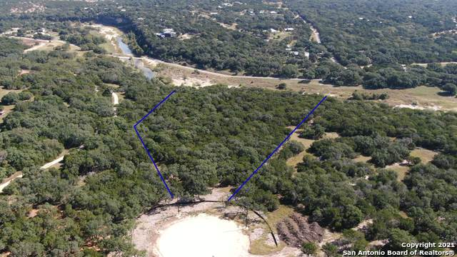 LOT 28 Clear Water Canyon, Bandera, TX 78003 (MLS #1566210) :: JP & Associates Realtors