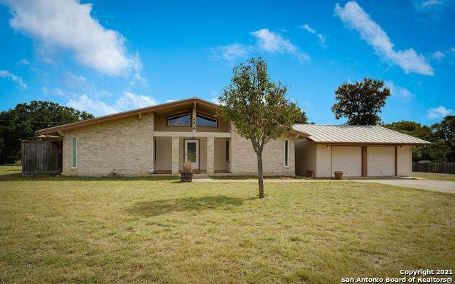5608 Circle Oak Dr, Bulverde, TX 78163 (MLS #1566213) :: The Mullen Group | RE/MAX Access