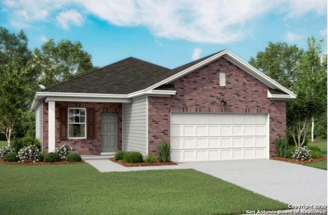 14331 Texas Coral, San Antonio, TX 78253 (MLS #1566218) :: Carolina Garcia Real Estate Group