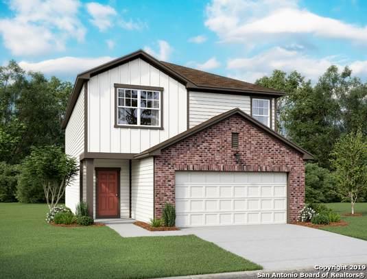 12622 Galatea, San Antonio, TX 78253 (MLS #1566219) :: Carolina Garcia Real Estate Group