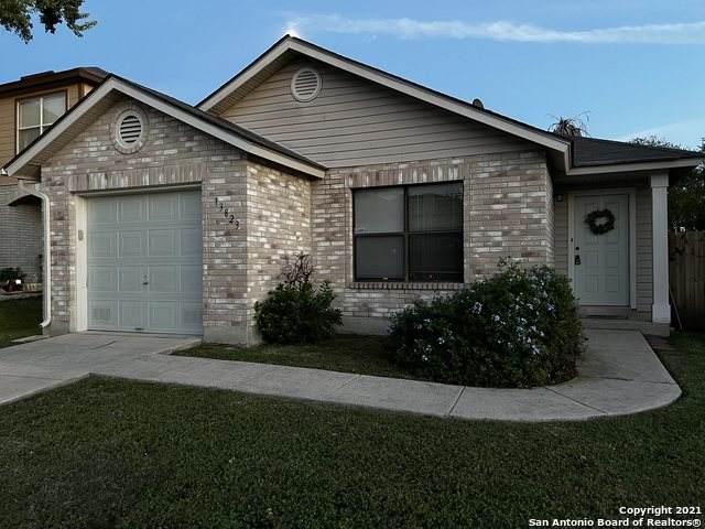 13823 Villa Camino, San Antonio, TX 78233 (MLS #1566220) :: Concierge Realty of SA
