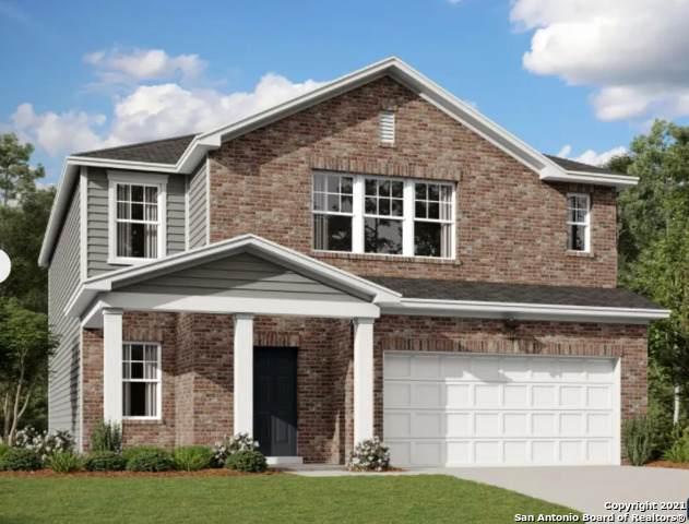 12638 Galatea, San Antonio, TX 78245 (MLS #1566227) :: Carolina Garcia Real Estate Group