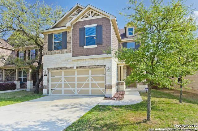 149 Desert Flower, Boerne, TX 78006 (MLS #1566228) :: Carolina Garcia Real Estate Group