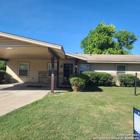 6115 Birch Valley Dr, San Antonio, TX 78242 (MLS #1566229) :: JP & Associates Realtors