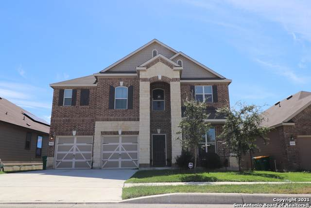 9442 Copperway, Converse, TX 78109 (MLS #1566233) :: Countdown Realty Team