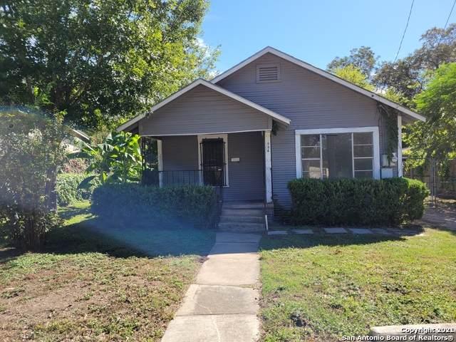 934 W Malone Ave, San Antonio, TX 78225 (MLS #1566238) :: Phyllis Browning Company