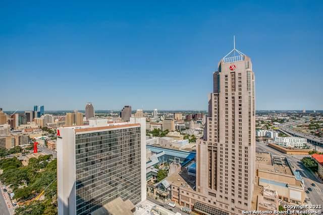 600 E Market St #2510, San Antonio, TX 78205 (MLS #1566266) :: Exquisite Properties, LLC