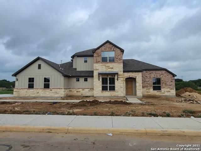 5015 Tupelo Row, San Antonio, TX 78263 (MLS #1566297) :: The Castillo Group