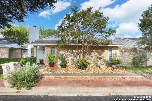 13823 Brays Forest, San Antonio, TX 78217 (MLS #1566303) :: Phyllis Browning Company