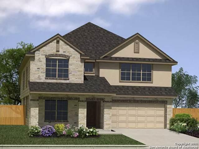 8923 Whimsey Ridge, Fair Oaks Ranch, TX 78015 (MLS #1566308) :: EXP Realty