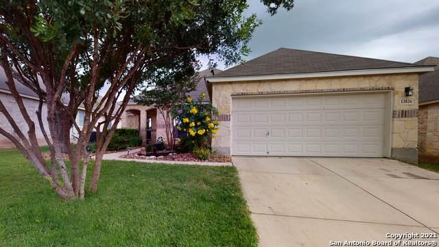 13826 Jubilee Way, Helotes, TX 78023 (MLS #1566314) :: BHGRE HomeCity San Antonio