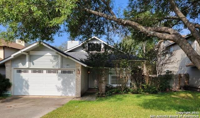 8039 Sunshine Trail Dr, San Antonio, TX 78244 (MLS #1566316) :: Concierge Realty of SA