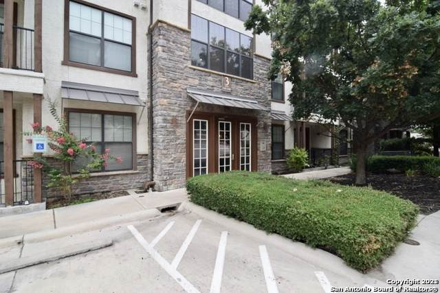 7342 Oak Manor Dr #3303, San Antonio, TX 78229 (#1566329) :: The Perry Henderson Group at Berkshire Hathaway Texas Realty