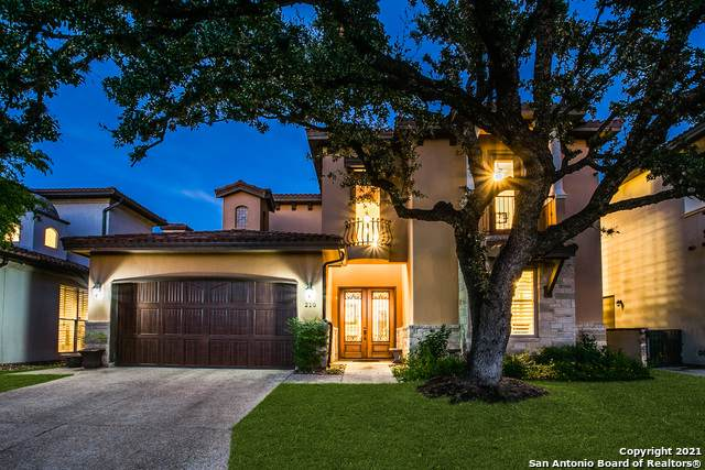 210 Alicante Rd, San Antonio, TX 78257 (MLS #1566333) :: The Lopez Group