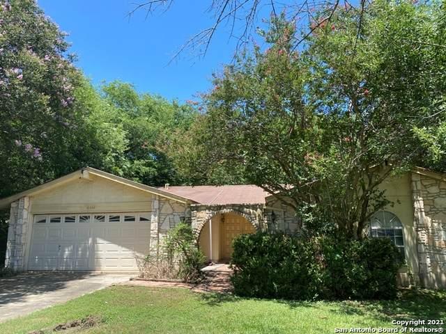 6115 Spring Time St, San Antonio, TX 78249 (MLS #1566341) :: Alexis Weigand Real Estate Group