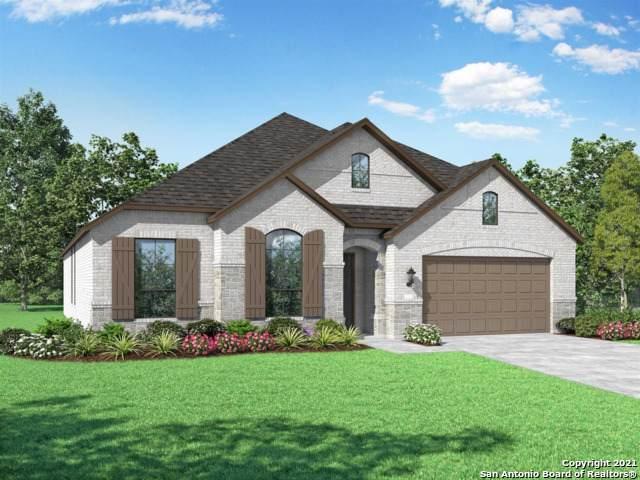 12003 Horseshoe Ranch, San Antonio, TX 78254 (MLS #1566342) :: 2Halls Property Team | Berkshire Hathaway HomeServices PenFed Realty