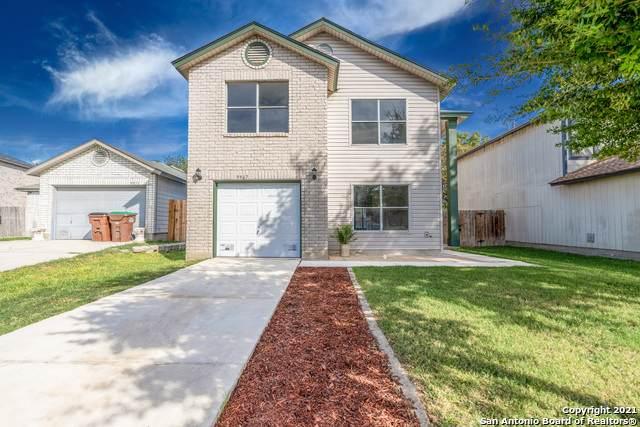 9967 Permian Bay, San Antonio, TX 78245 (MLS #1566345) :: Carter Fine Homes - Keller Williams Heritage