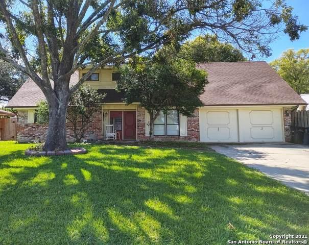 10507 Pinedale Dr, San Antonio, TX 78230 (MLS #1566348) :: Carter Fine Homes - Keller Williams Heritage