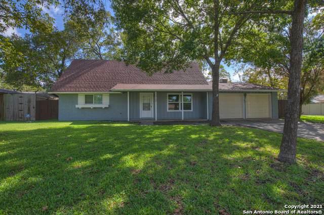 5102 Lancelot Dr, San Antonio, TX 78218 (MLS #1566349) :: Exquisite Properties, LLC