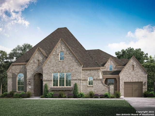 28611 Bull Gate, Fair Oaks Ranch, TX 78015 (#1566351) :: The Perry Henderson Group at Berkshire Hathaway Texas Realty