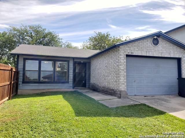 4130 Winter Sunrise Dr, San Antonio, TX 78244 (MLS #1566352) :: Carter Fine Homes - Keller Williams Heritage
