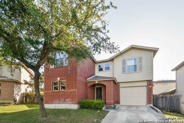 3 Adkins Ridge, San Antonio, TX 78239 (MLS #1566358) :: Alexis Weigand Real Estate Group