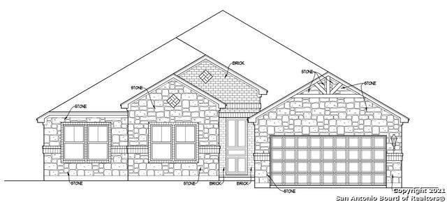 114 Valencia, Boerne, TX 78006 (#1566375) :: The Perry Henderson Group at Berkshire Hathaway Texas Realty