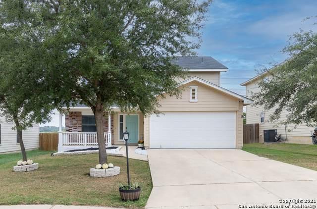 9723 Marbach Bend, San Antonio, TX 78245 (MLS #1566385) :: Carter Fine Homes - Keller Williams Heritage