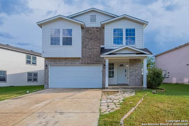 9722 Amber Breeze, San Antonio, TX 78245 (MLS #1566388) :: Phyllis Browning Company