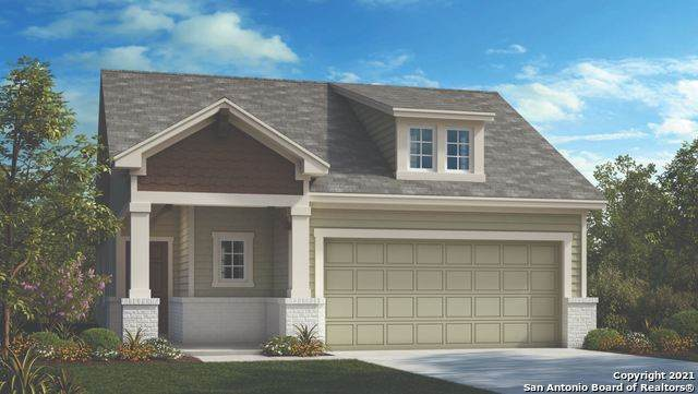 4730 Audubon Place, San Antonio, TX 78247 (MLS #1566390) :: Carter Fine Homes - Keller Williams Heritage