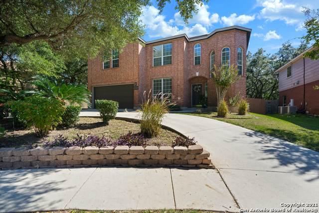13442 Blackstone, Universal City, TX 78148 (MLS #1566406) :: Beth Ann Falcon Real Estate