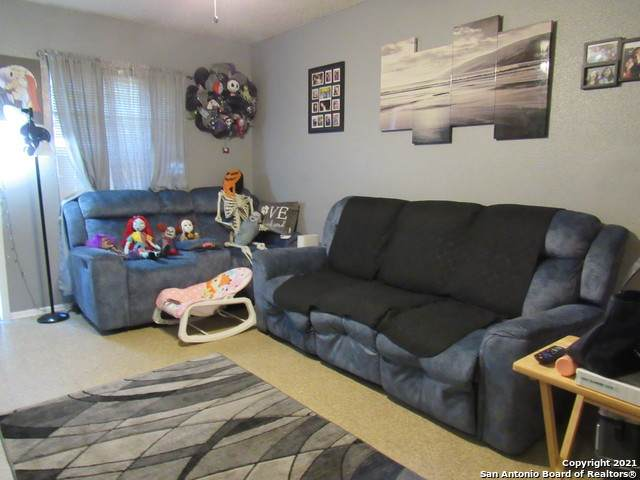 5342 Diamond Cove, San Antonio, TX 78242 (MLS #1566424) :: Carolina Garcia Real Estate Group