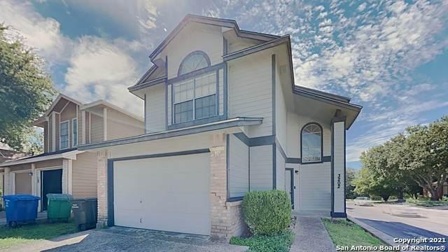 3202 Stoney Fork, San Antonio, TX 78247 (MLS #1566431) :: Carolina Garcia Real Estate Group