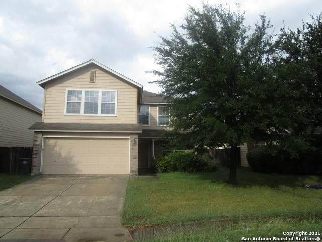 8815 Golden Eye, San Antonio, TX 78245 (MLS #1566436) :: Carolina Garcia Real Estate Group
