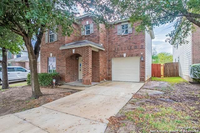 1403 Range Field, San Antonio, TX 78245 (MLS #1566437) :: Concierge Realty of SA