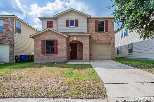 1503 Range Finder, San Antonio, TX 78245 (MLS #1566440) :: Concierge Realty of SA
